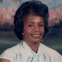 Mary E.  Landrum