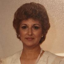 Mary Ann Taravella Mosgrove