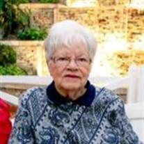 Dorothy Lucille Sexton