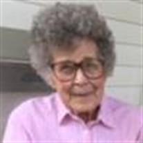 Gladys Bastow