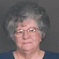 Reba Mae Trent