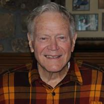 Charles Harold Masters