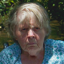 Wanda J. Chapman