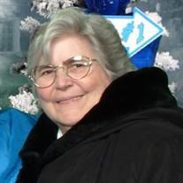 Patricia Ann Travis
