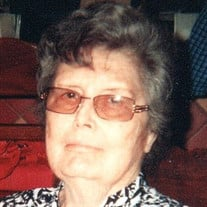 Ruth Gail Carruthers