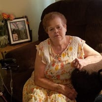 Sheila  Jane  Trujillo
