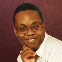 Mr. Eric Jarvis Morgan Jr.