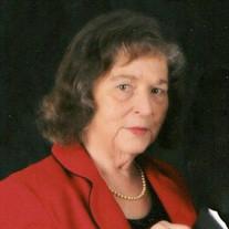 Martha Joe Farmer