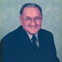 Franklin R. Miller