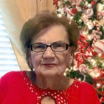 Mary  Etta Young Lyons