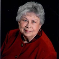 Patricia Anne Crabtree Cutts