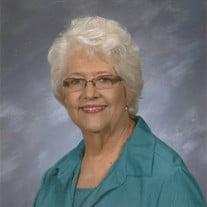 Isabel  Elaine Wren