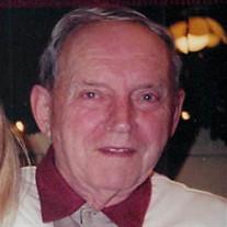 Merlin C. Hicks