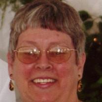 Marcia L. Skinner