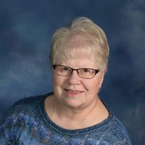 Nancy Carlton