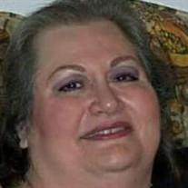 Kathleen L Palmer