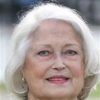Clara Ann King