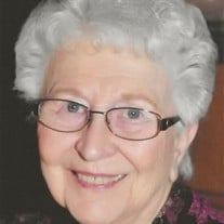 Shirley  J. Willman