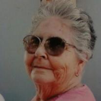 Helen Louise Barrow