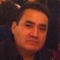 Juan  Sauce-Marin