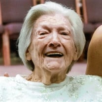 Gladys Marian Shields
