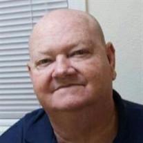 Robert Denny Baldwin Sr.