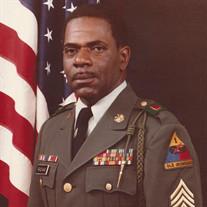 Joseph A. Bradshaw