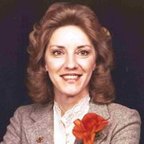 Shirley Mae Vogel