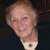 Ms.  Margaret Hallam Wade
