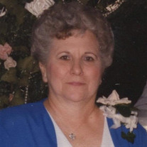 Mrs. Dorothy Louise Wade