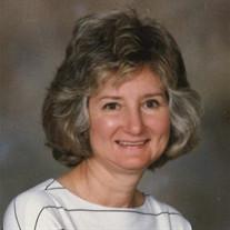 Cecelia Ann Wade