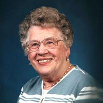 Erna Martha  Aldinger