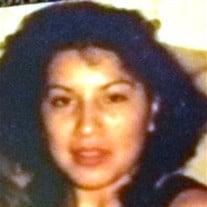 Mrs Virginia Maria Padilla