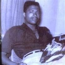 Mr Floyd Ladell Christopher