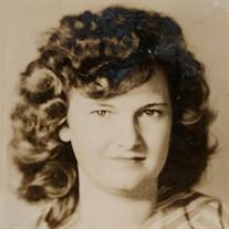 Glenda  Lee Love