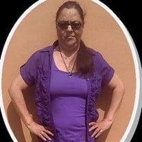Patricia  M Gonzales