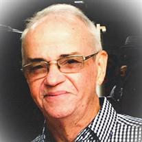 Terry Dwight Bass