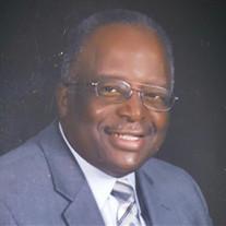 Carl W. Jarrett