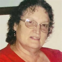 Mrs. Beverly Rentz Moseley