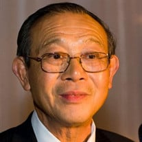 Mr  Cheong Chun Lai