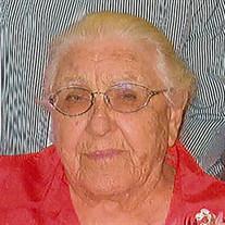 Esther Ulrich