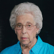 Louise M. Davis