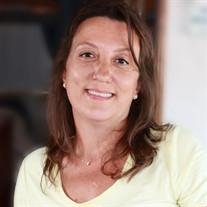 Christine Rae Johnson
