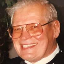 Peter W. Razanousky