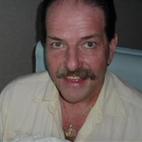 Michael Frederick Spatuzzo