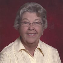 Shirley Copenhaver King