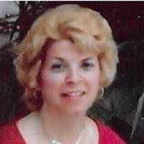 Shirley M. Streit