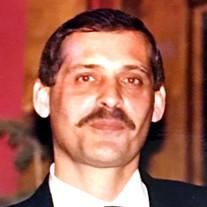 Mr. Michael John Grassi