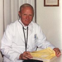 Dr. Grant William Mabee (Bill)