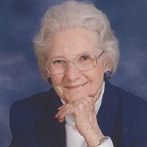 Ellen L. Plume